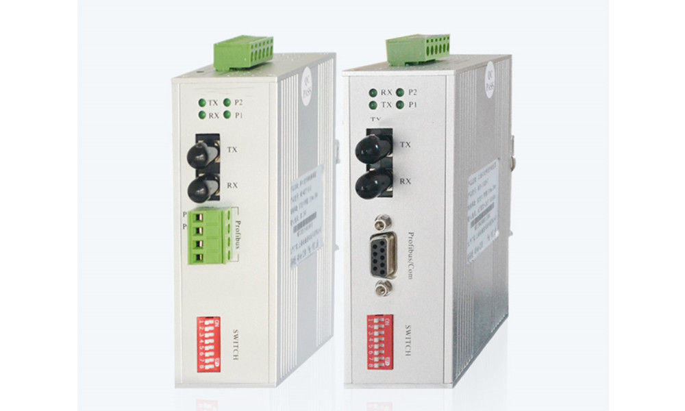 HTXD-PRO-X Profibus光纤调制解调器