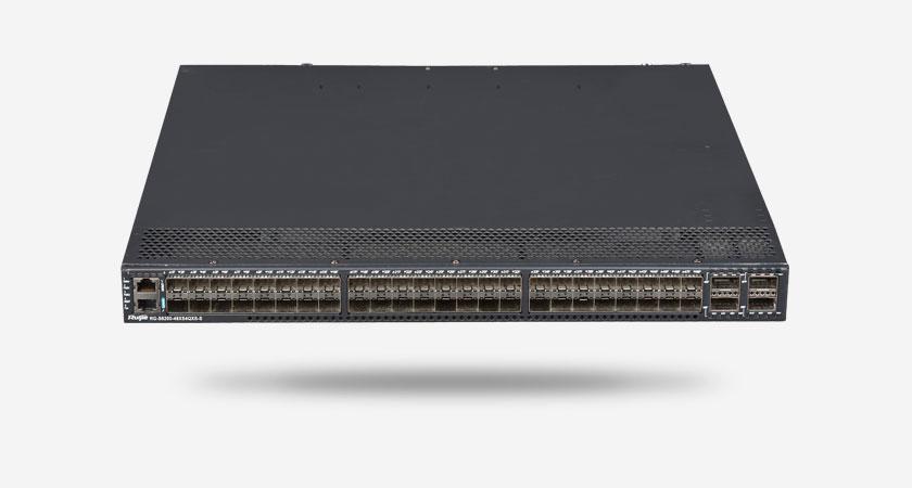 RG-S6200-48XS4QXS-S全万兆核心交换机