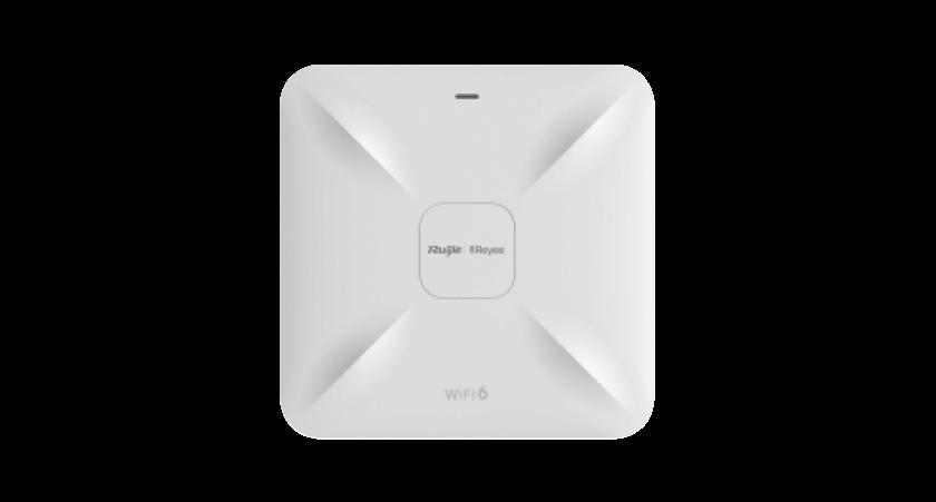 RG-RAP2260(E) 室内11ax千兆双频吸顶无线接入点