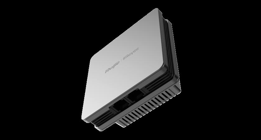 RG-RAP1260(G)(Gray)室内11ax千兆双频面板无线接入点