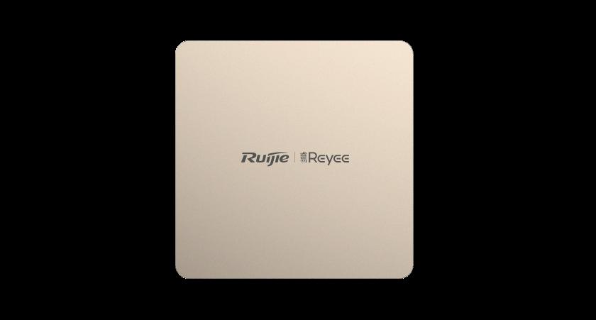 RG-RAP1260(G)(Gold)室内11ax千兆双频面板无线接入点