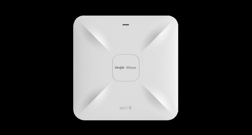 RG-RAP2260(G)室内11ax千兆双频吸顶无线接入点