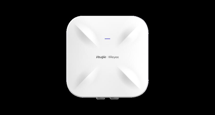 RG-RAP6260(G)室外11ax千兆双频全向智能型大功率无线基站