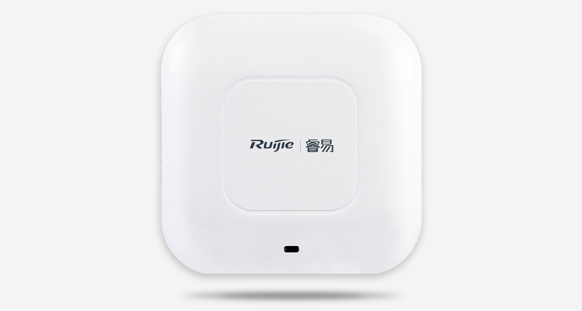 RG-RAP210(V2)室内单频吸顶无线接入点