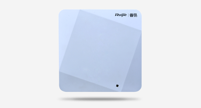 RG-RAP220(V2)增强型室内双频吸顶无线接入点