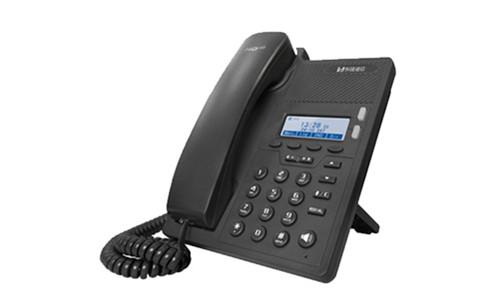 武汉商务办公IP话机 HJ-C300