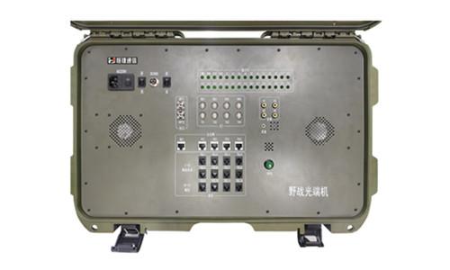 应急通信综合接入设备 HJ-YJT101