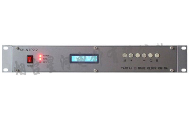 XH-NTP2.2系列 NTP网络时间服务器产品介绍