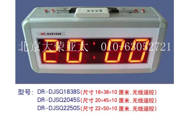 会议计时器