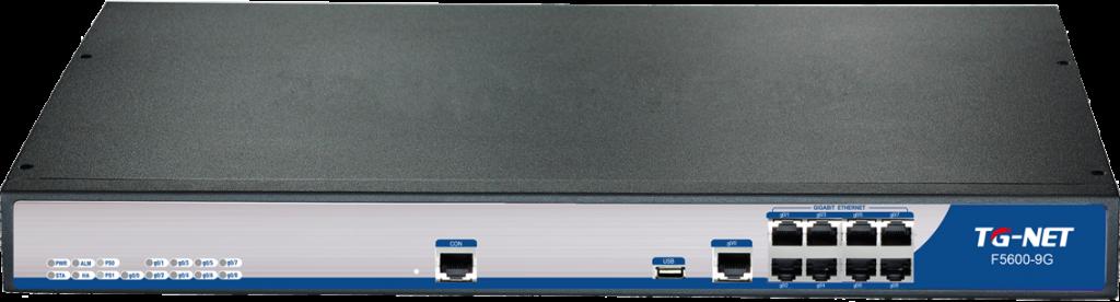 F5600系列下一代智能防火墙