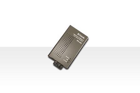 多模光纤收发器DLINK DFE-855