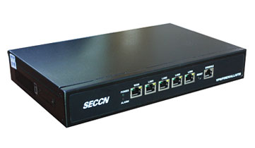 SECCN G20(VPN防火墙) 武汉VPN防火墙