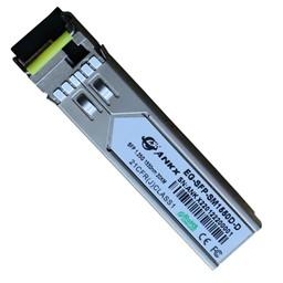 EG-SFP-SM1550-D&SM1310-D武汉单模单纤千兆光模块