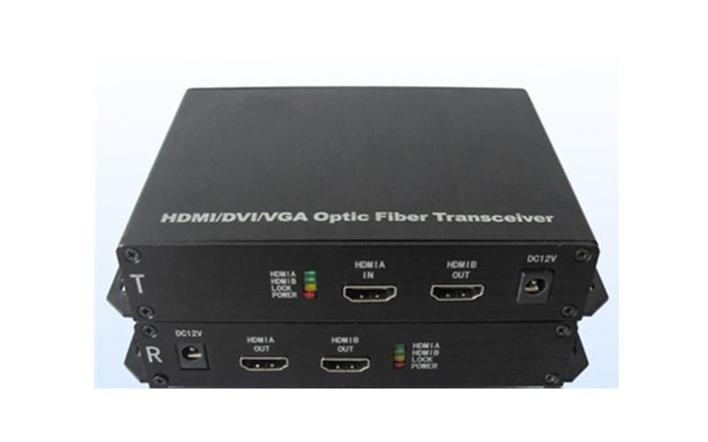 武汉单芯HDMI光端机(非压缩)