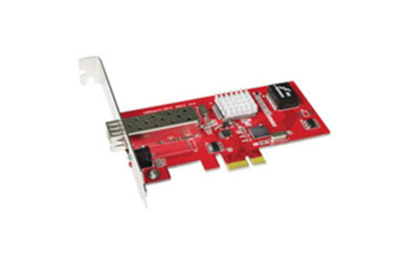 武汉千兆PCI-E光纤网卡 OPT-930