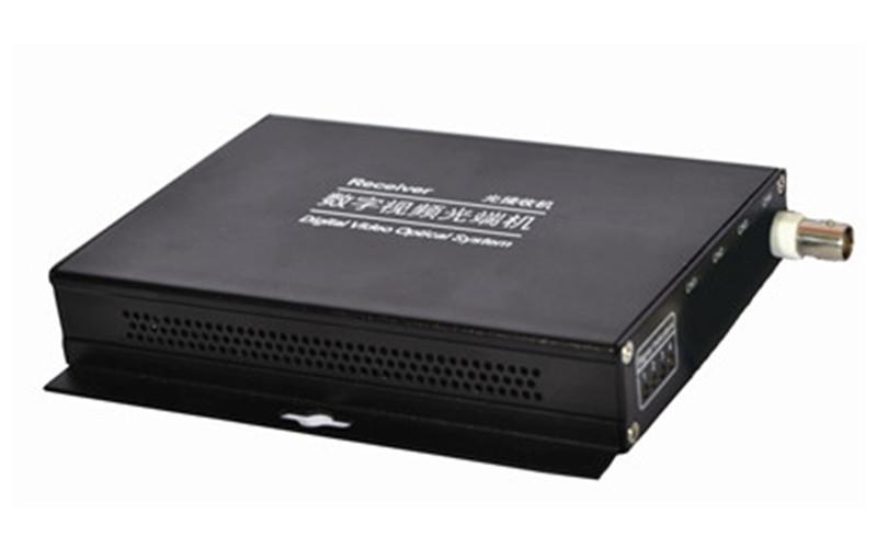 武汉1路视频光端机