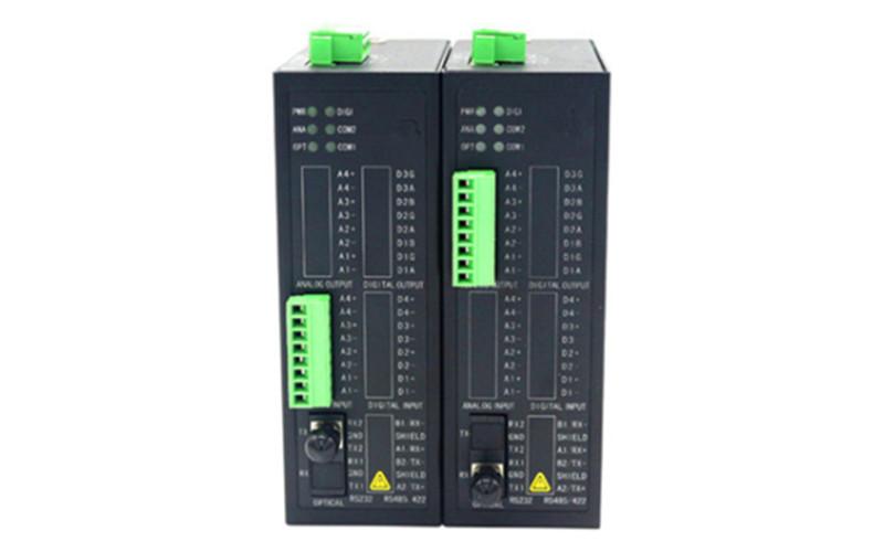 武汉多通道电流模拟量光纤转换器