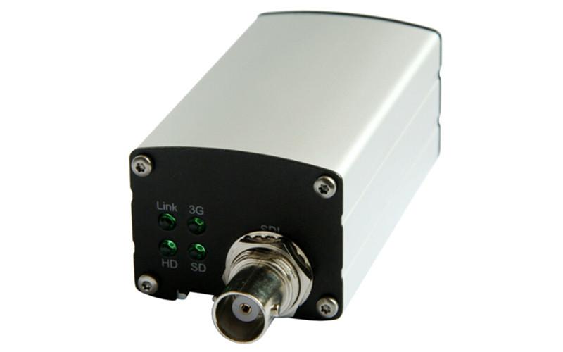 武汉SDI/ASI-TS流高清数字光端机