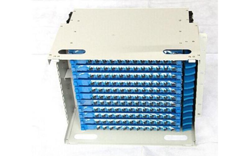 武汉144芯ODF光纤配线架