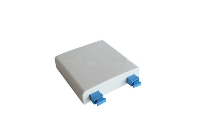 武汉光纤信息面板,武汉光纤桌面盒