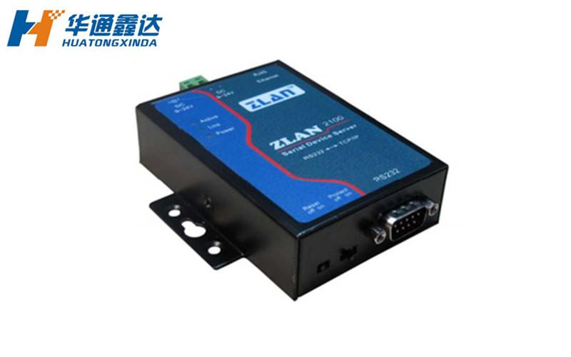 武汉RS232转TCP/IP协议转化器